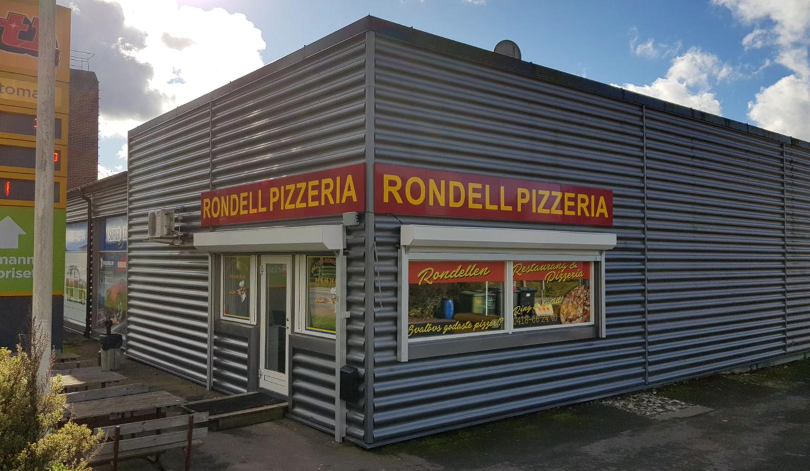 Rondell Pizzeria